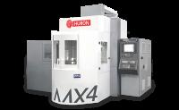 Huron MX-4