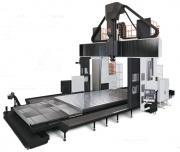 Bridge Type Machining Centres